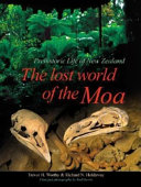 The Lost World of the Moa