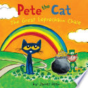 Pete the Cat  The Great Leprechaun Chase