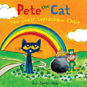 Pdf Pete the Cat: The Great Leprechaun Chase