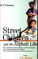 Street Children and the Asphalt Life  Selection and enumeration of street children