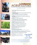 Louisiana Agriculture