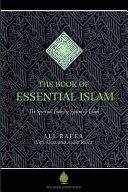 The Book of Essential Islam Book PDF