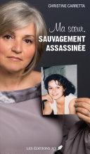 Pdf Ma soeur, sauvagement assassinée Telecharger