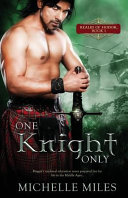 One Knight Only  Fantasy Romance