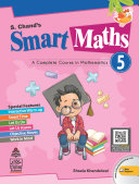S. Chand's Smart Maths book 5 Pdf/ePub eBook