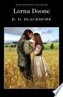 """Lorna Doone"" by Richard Doddridge Blackmore, Pam Knights"