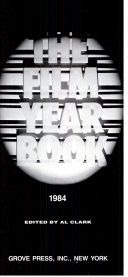 The Film Yearbook  1984 Book
