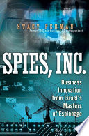 Spies  Inc