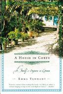 A House in Corfu Pdf/ePub eBook