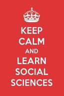Keep Calm and Learn Social Sciences