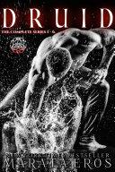 The Druid Series Mega Boxed Set 1 10 Book PDF