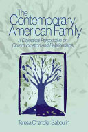 The Contemporary American Family