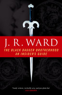 Pdf The Black Dagger Brotherhood: An Insider's Guide