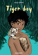 Tiger Boy ebook