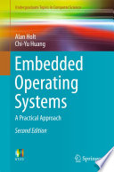 Embedded Operating Systems Book