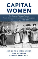 Capital Women [Pdf/ePub] eBook