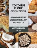 Coconut Flour Cookbook