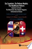 Six Countries Six Reform Models Book PDF