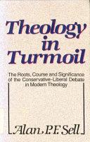 Theology in Turmoil