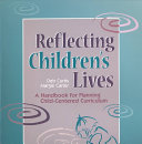 Reflecting Children s Lives Book