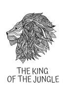 King Of The Jungle Pdf/ePub eBook