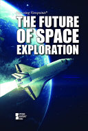 link to The future of space exploration in the TCC library catalog