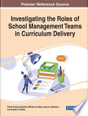 Investigating the Roles of School Management Teams in Curriculum Delivery