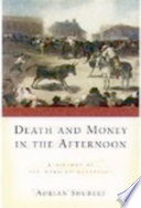 Read Online Death and Money in The Afternoon For Free