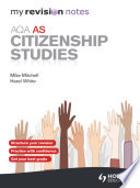 My Revision Notes: AQA AS Citizenship Studies ePub