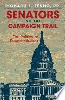 Senators On The Campaign Trail