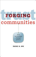 Forging Trust Communities Pdf/ePub eBook