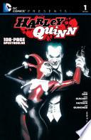 DC Comics Presents: Harley Quinn (2014-) #1