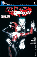 Pdf DC Comics Presents: Harley Quinn (2014-) #1