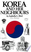 Korea   Her Neighbours