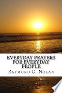 Everyday Prayers for Everyday People
