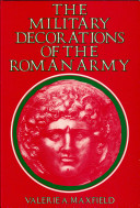 The Military Decorations of the Roman Army