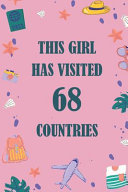 This Girl Has Visited 68 Countries