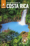 Pdf The Rough Guide to Costa Rica (Travel Guide eBook) Telecharger