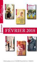 12 romans Passions (no701 à 706 - Février 2018) [Pdf/ePub] eBook