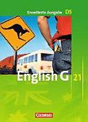 English G 21 - Erweiterte Ausgabe D. Band 5: 9. Schuljahr - Schülerbuch