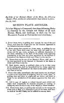 The Racing Calender For The Year 1857 Races To Come