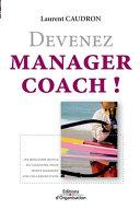 Devenez manager coach !