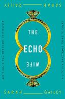 The Echo Wife Pdf/ePub eBook