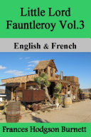 Little Lord Fauntleroy Vol.3