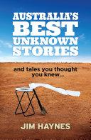 Australia s Best Unknown Stories