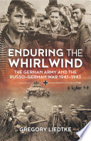 Enduring The Whirlwind PDF
