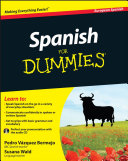 Spanish For Dummies [Pdf/ePub] eBook