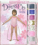 Lets Play Dress Up Book