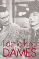 Fast Talking Dames