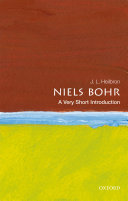 Niels Bohr  a Very Short Introduction